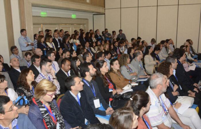 LANDER expone en el XIV congreso de dirección de proyectos