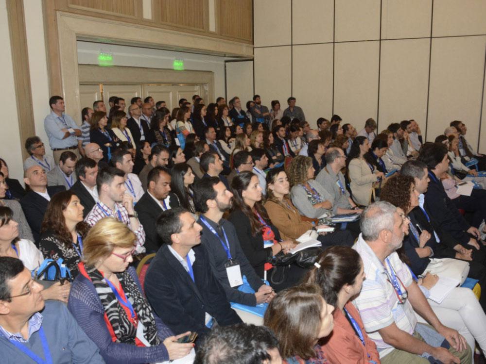 LANDER expone en el XIV congreso de dirección de proyectos.
