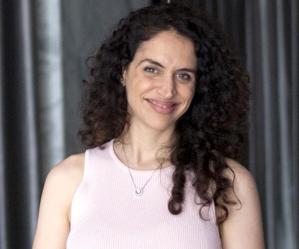 LANDER Mariana Scasso