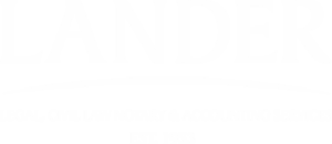 LANDER | Legal, Civil Law Notary & Accounting Services