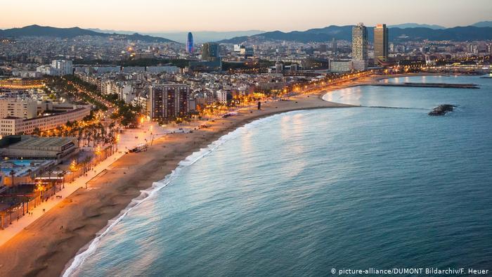 empresas extranjeras en barcelona